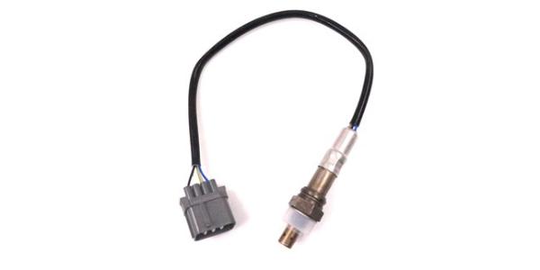 Широкосмугові лямбда зонди мають конструкцію, що складається з двох камер: вимірювальної та насосної
